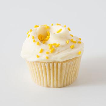 lemon-cupcake