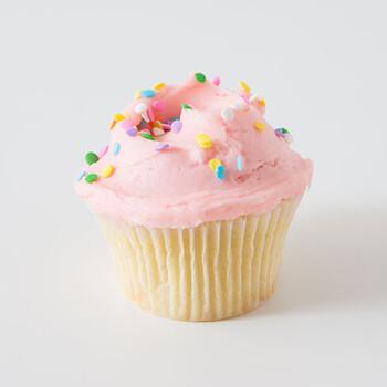 vanilla-pink-cupcake
